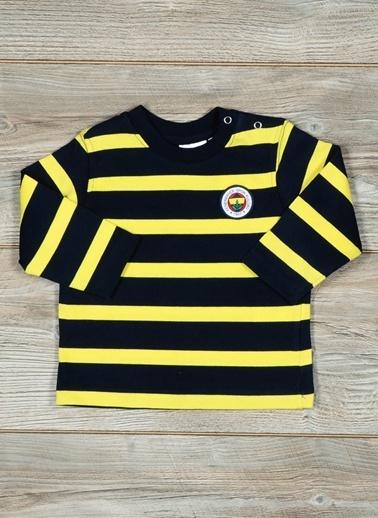 Sweatshirt-Fenerbahçe